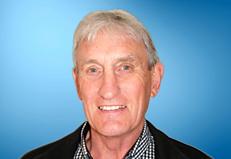 Ray Haddenden